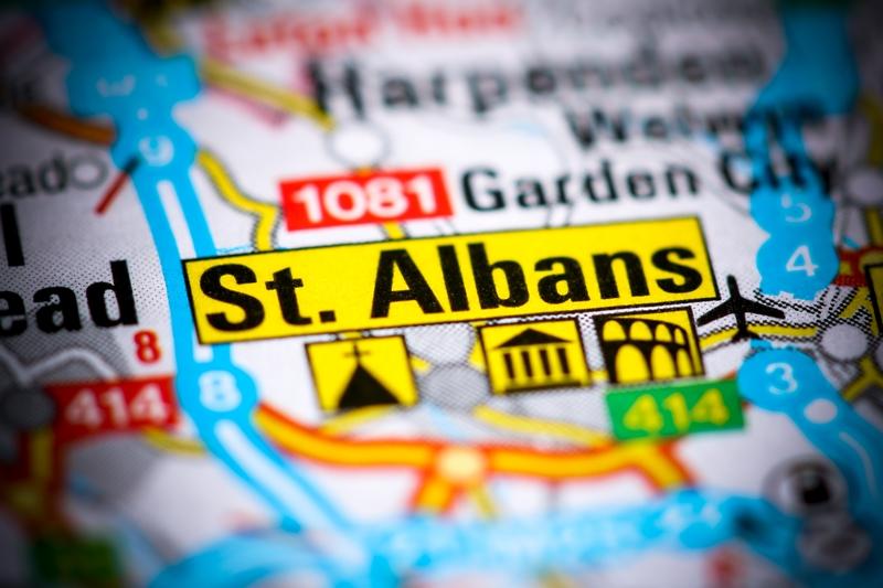 Repair my gutters St Albans